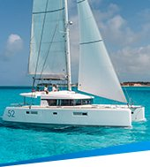 Shorter Period Sailing Charter 2020