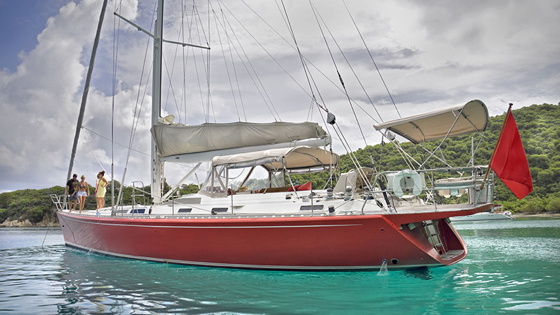 Find a Perfect Yacht for Your Sailing Holiday | Boat Types