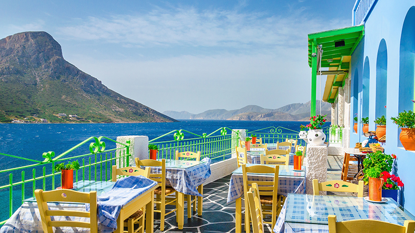 Greece Restaurant